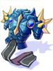 [レンタル] 海竜の鎧
