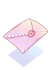 [衣装] ポリンの手紙