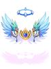 [衣装] 熾天使の羽兜