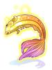 [衣装] 黄金の秋刀魚