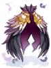 堕天司祭の闇光外套 [1]