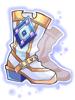 金剛石の靴 [1]