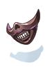 ロキのアサシンマスク